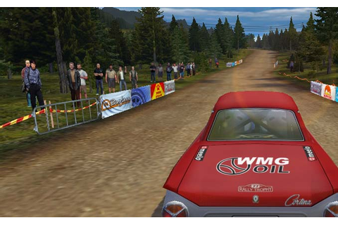 Rally Trophy - Full Version Games Download - PcGameFreeTop