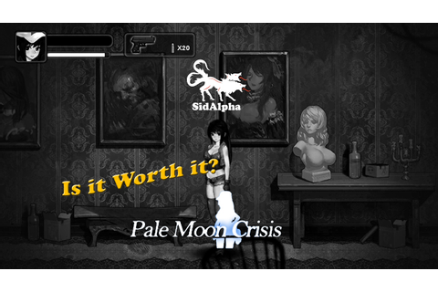 Is it worth it? Pale Moon Crisis - YouTube