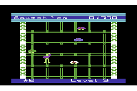 Download Squish 'Em - My Abandonware