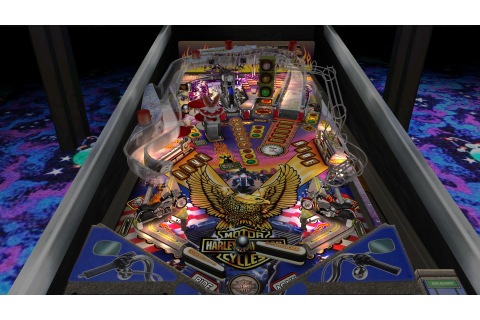 Stern Pinball Arcade Screenshots, Pictures, Wallpapers ...