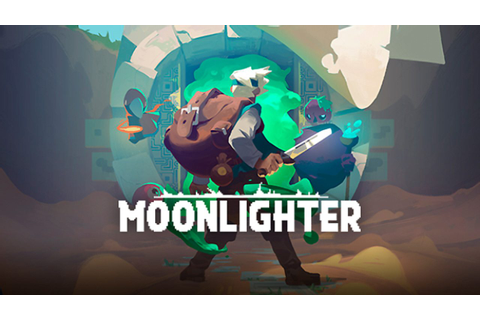 Moonlighter is on sale for PC and Switch - Game Deals ...
