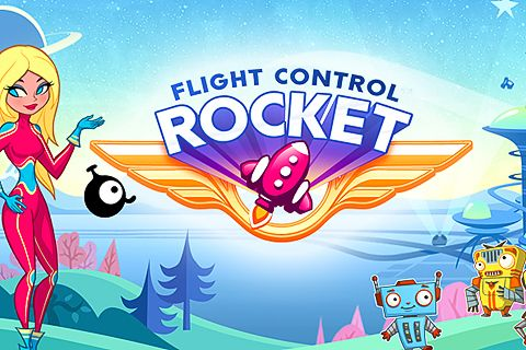 Flight control rocket iPhone game - free. Download ipa for ...