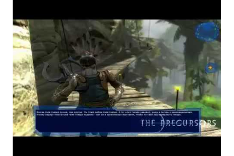 The Precursors Gameplay - YouTube