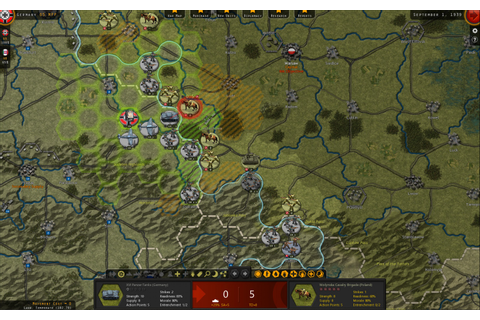 Strategic Command WWII War in Europe Free Download ...