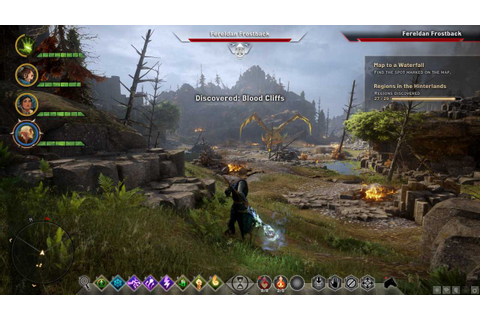 Dragon Age Inquisition Download Free Full Game | Speed-New