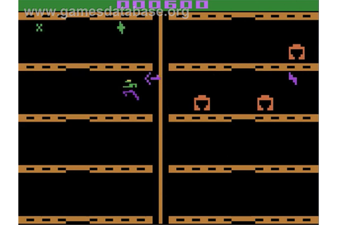 Adventures of Tron - Atari 2600 - Games Database