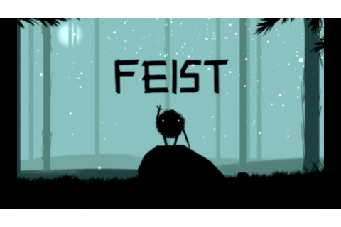 Feist - Un sucesor para Limbo - Gameplay HD PC - YouTube