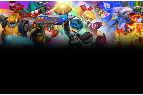 Mighty No.9 | GAMESLOAD