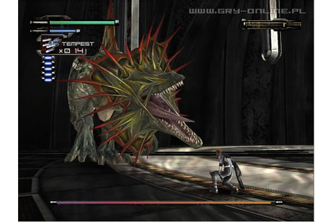 Dino Crisis 3 - screenshots gallery - screenshot 1/24 ...