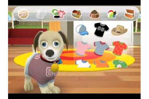 Touch Pets Dogs Launch Trailer - YouTube