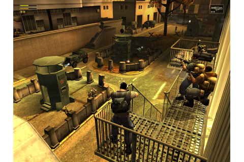 Freedom Fighters Free Game Download Full - Free PC Games Den