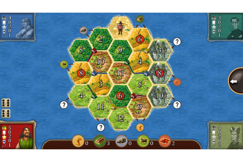 Catan Classic - Android Apps on Google Play