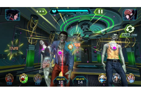 Beast busters featuring KOF iPhone game - free. Download ...