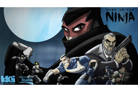 Mark Of The Ninja, Video Games Wallpapers HD / Desktop and ...