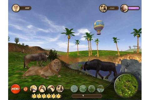 Wildlife Tycoon: Venture Africa Archives - GameRevolution