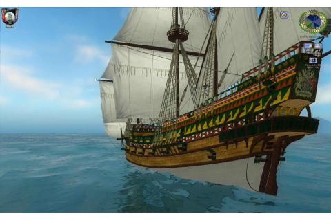 Age of Pirates 2 City of Abandoned Ships Download Free ...