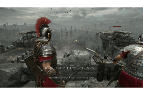 Ryse Son of Rome Repack-CorePack | One Cyber Game