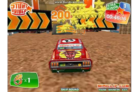 Play Extreme Game For For Free | Stunt Driver - YouTube
