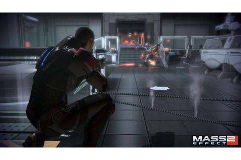 Mass Effect 2 Xbox 360, PC review - DarkZero