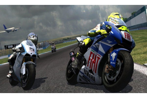 MotoGP 07 - PC Game Download Free Full Version