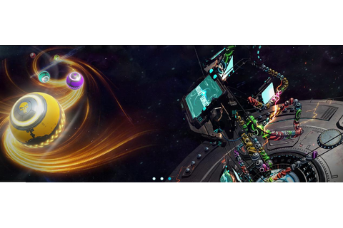 "Viriver Studio's VR Game ""Cosmos Crash"" Will Be Released ..."