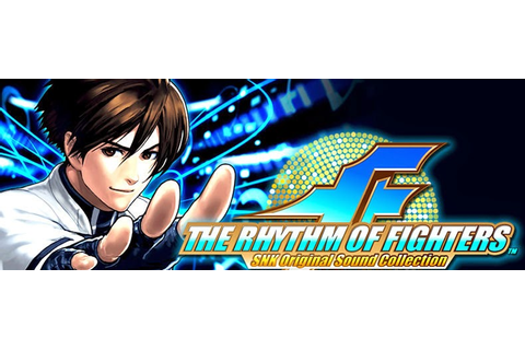THE RHYTHM OF FIGHTERS APK 1.4.0 ( the latest version ...