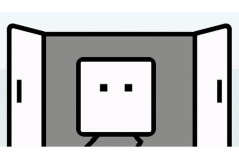Boxboy + Boxgirl Reveal Trailer - IGN.com