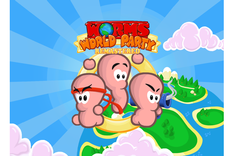 Worms World Party Remastered - Worms Knowledge Base