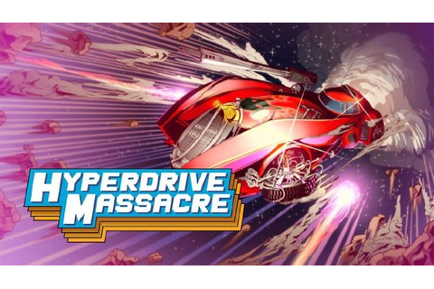 Hyperdrive Massacre PC Game Overview: