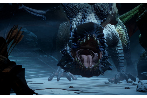 Dragon Age Inquisition: Jaws of Hakkon review | PC Gamer