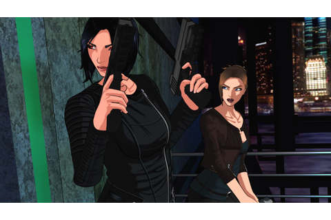 Fear Effect Sedna emphasises the effect of fear on Xbox ...
