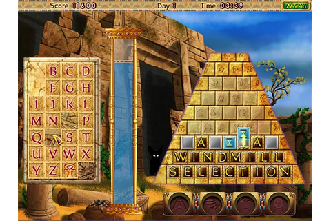 Amazing Pyramids > iPad, iPhone, Android, Mac & PC Game ...
