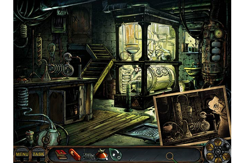 Nick Chase: A Detective Story ™ > iPad, iPhone, Android ...