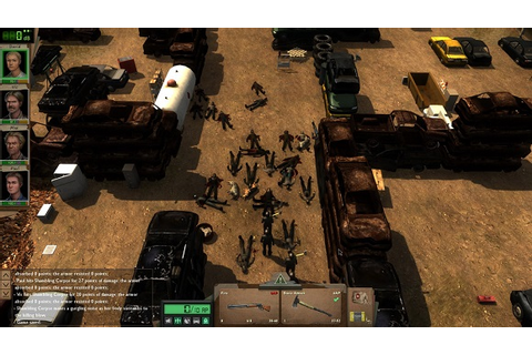 Download Dead State Reanimated Full Version for PC ...