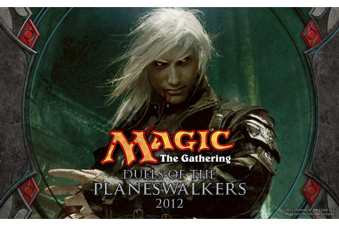 Games Download: Magic The Gathering Duels of the ...