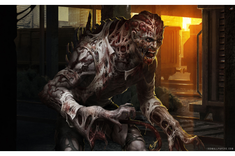 Dying Light Game wallpaper | games | Wallpaper Better