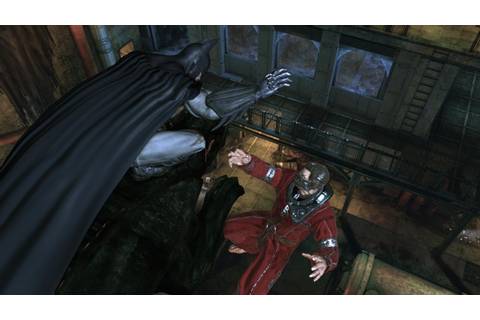 Save 75% on Batman: Arkham Asylum Game of the Year Edition ...