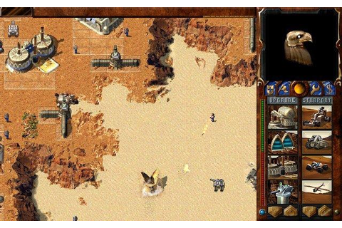 Dune 2000 Download (1998 Strategy Game)