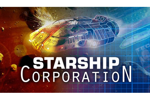Starship Corporation Free Download (v1.2.6) PC Games ...