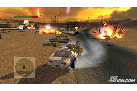 Vigilante 8: Arcade full game free pc, download, play ...