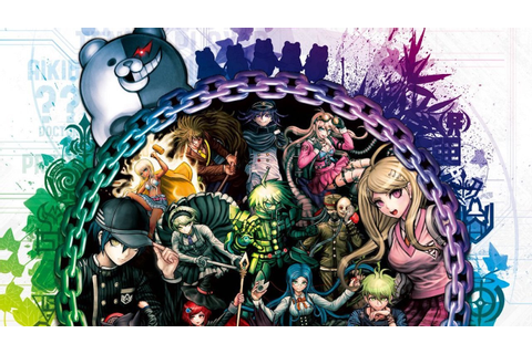 Danganronpa V3: Killing Harmony PC Download Full Game ...