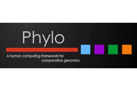 Phylo (video game) - Wikipedia