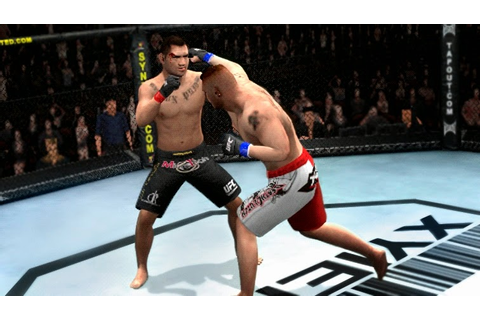 Ufc Sudden Impact Free Download - Ocean Of Games