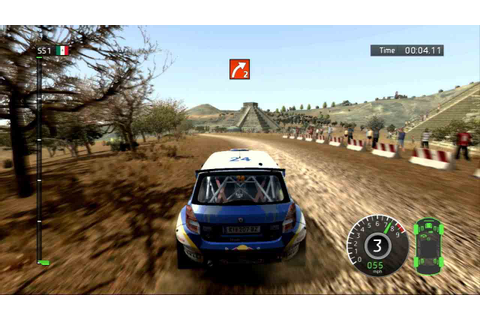Free WRC FIA World Rally Championship Game Download Full ...