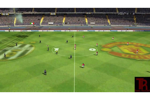 FIFA 2003 gameplay - YouTube