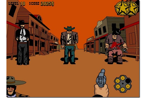 WestBang - Uno shooter nel vecchio west ! | Idealsoft Blog ...