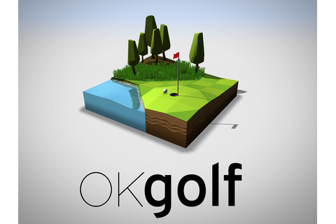 OK Golf iOS game - Mod DB