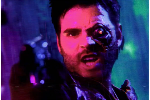 Far Cry 3: Blood Dragon: Spoof Movie Trailer (video)