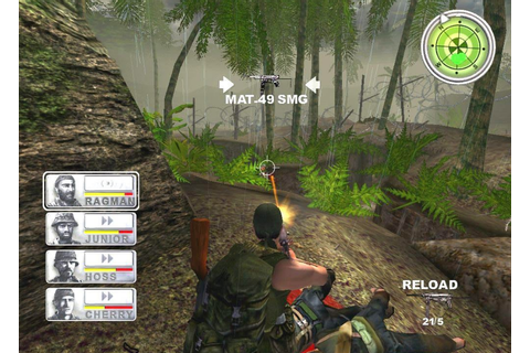 Conflict Vietnam PC Game Free Download - Kuyhaa IDM ...