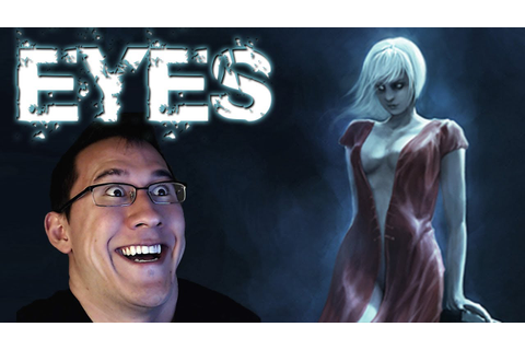 Eyes | SEXIEST GHOST EVER - YouTube